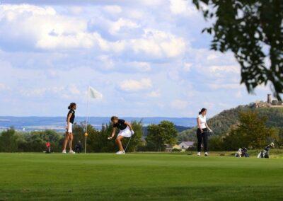 Golf Mühlberg | Foto: Werner Klein