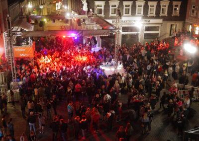 Altstadtfest Ilmenau | © Stadt Ilmenau