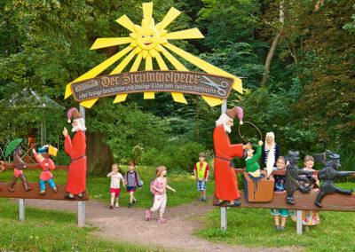 Märchenpark Bad Tabarz | © Manfred Windus