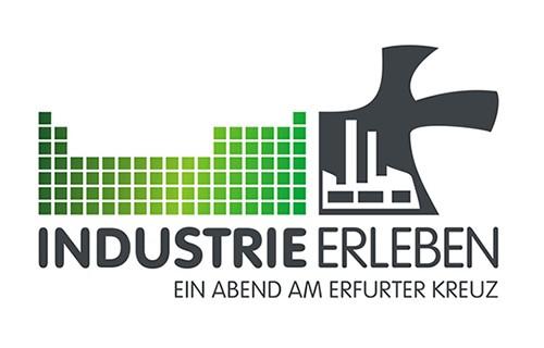 Logo IndustrieErleben