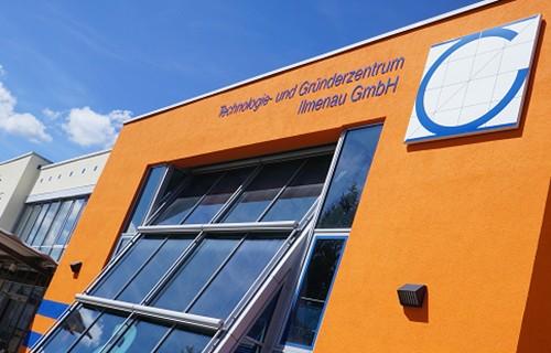 Technologie- und Gründerzentrum Ilmenau GmbH | Foto: TGZ