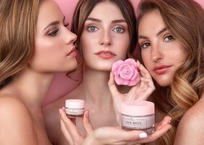 Schönheit von Love Rose Cosmetics in Gotha   © Love Rose Cosmetics GmbH & Co. KG