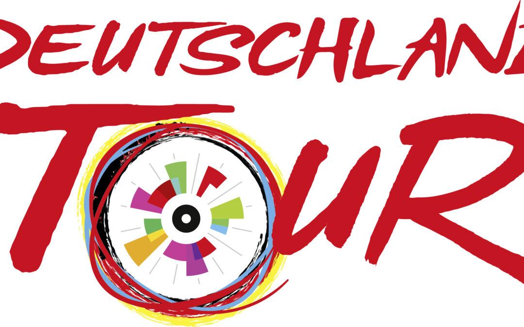 Vorentscheidung der Deutschland Tour fällt in Ilmenau