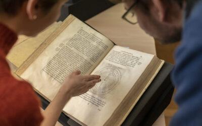 """Gothaer Bibliotheksgespräche zum Kooperationsprojekt """"Orient digital"""""""