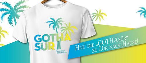Neustart für die Gothaer Kulturwelt – (Touristische) Freizeitangebote im Sommer 2021