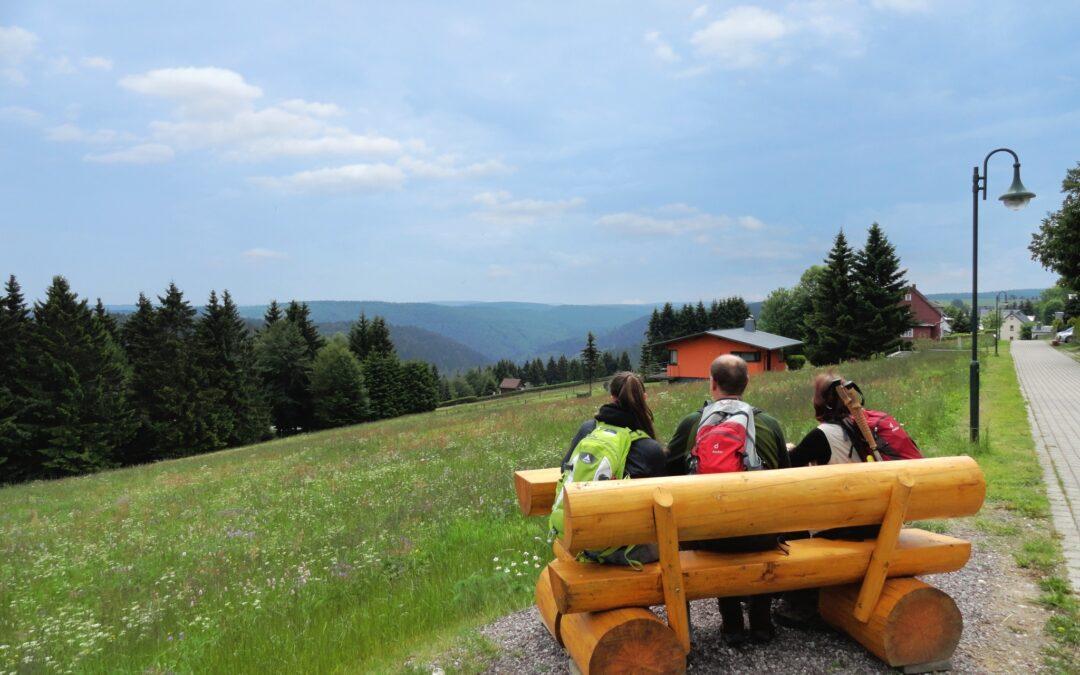 Nachhaltige Regionalentwicklung: Umweltministerium fördert drei Projekte in der Region Ilmenau mit rund 330.000 Euro