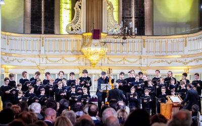 Bachwochen locken Kulturinteressierte aus aller Welt nach Thüringen
